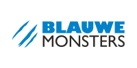 Blauwe Monsters